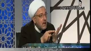 الشيخ محمد كنعان - موقف عبدالله بن الزبير من خروج الإمام الحسين عليه السلام