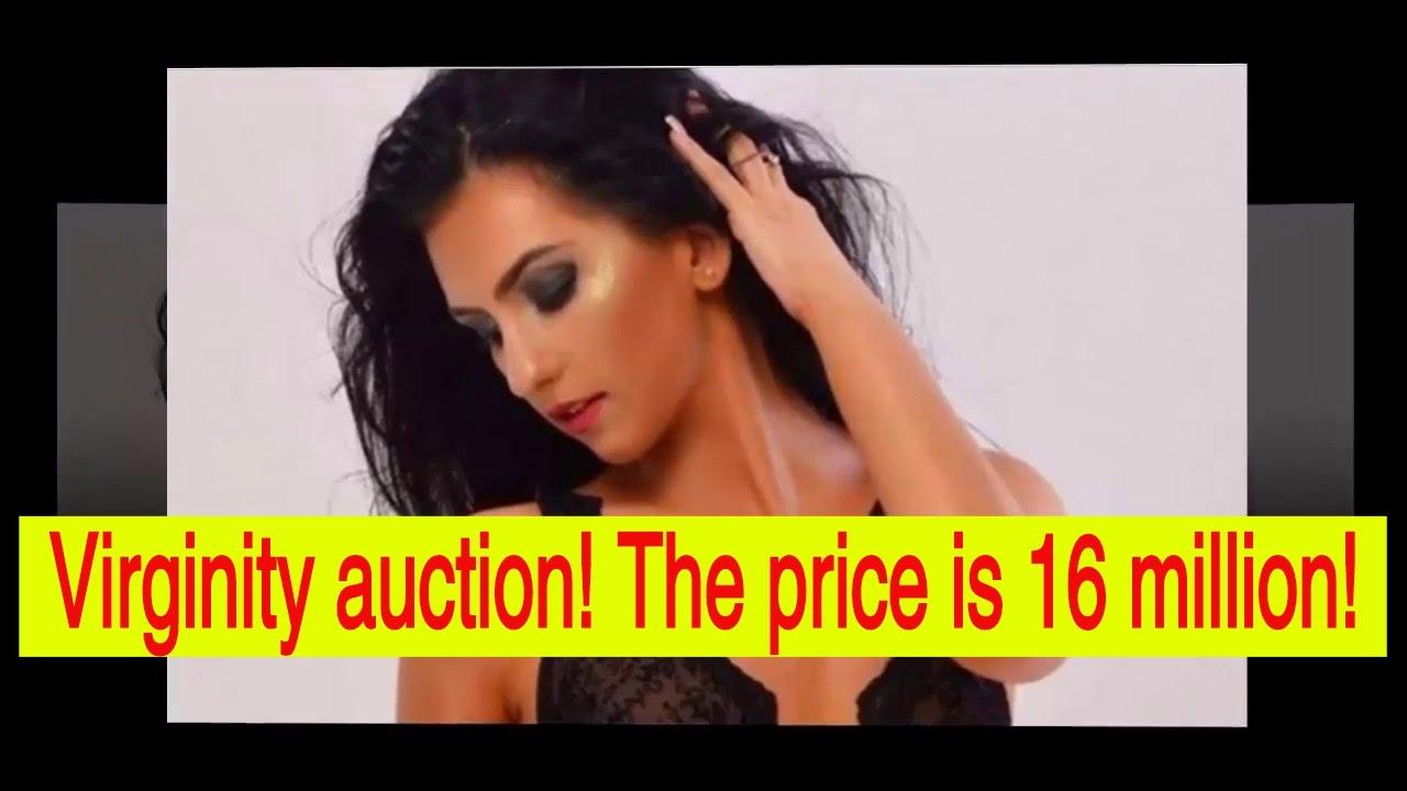 auction 24 virginity