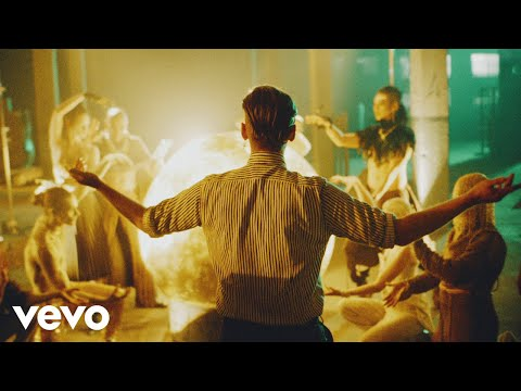 Foster The People - Style (Official Video)