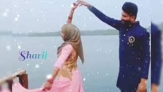 Lovely couple | Tamil whatsapp status 💕