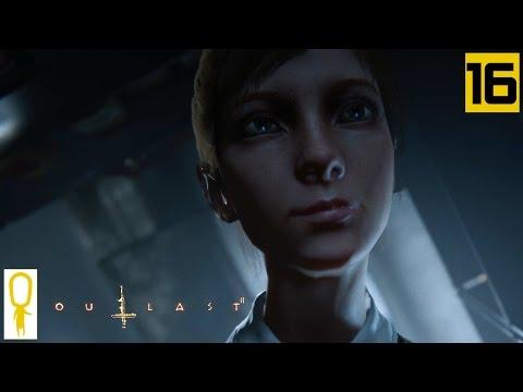 Outlast 2 Gameplay Part 16 - JESSICA? LYNN? - Let's Play Walkthrough