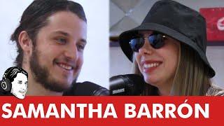 CREATIVO #106 - SAMANTHA BARRON