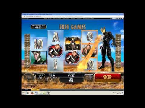 Video Bonus playtech casino