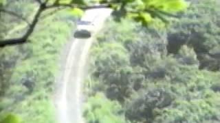 Клип Кабриолет   Toyota Land Cruiser
