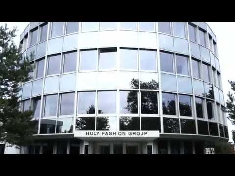 Haffa-DieMarke für HolyFashionGroup