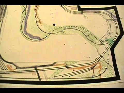Track Plans of the Layout