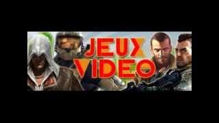 Blind test - Jeux vidéos