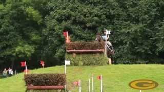 Elite Eventing | Blair Castle CIC*** CCI* Cross Country with Ben Hobday
