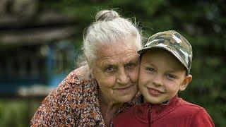 5 Вещей из-за которых мы любим бабушку
