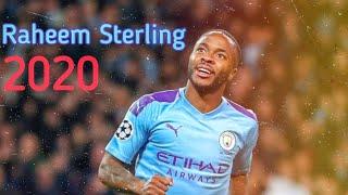 РАХИМ СТЕРЛИНГ ЛУЧШИЕ ГОЛЫ И ФИНТЫ Raheem Sterling Skills Goals