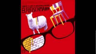 'Last Time We Met At A T&TT Concert' - B.Fleischmann