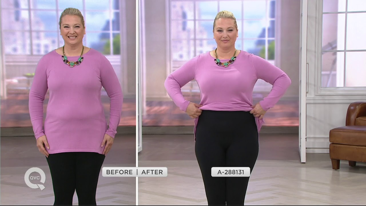 fashion new authentic pretty cheap Spanx Look at Me Now Seamless Leggings on QVC