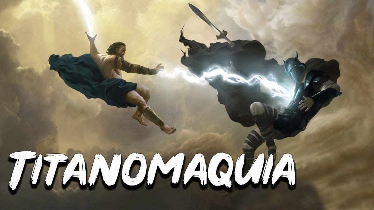 titanomaquia mp3