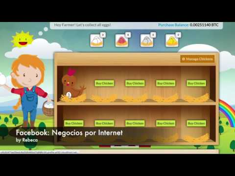 Gana Bitcoins con BitcoFarm   Tutorial 2017