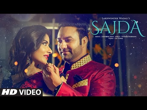 Sajda: Lakhwinder Wadali (Full Video Song)...
