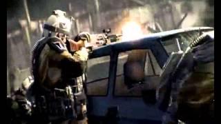 Warface - трейлер игры