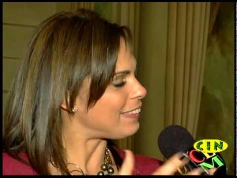 Soledad O'brian on Caribbean Lifestyle TV