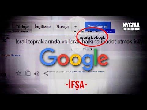 GOOGLE KARANLIK SIRRI İFŞA OLDU - PE YAZDIKÇA...