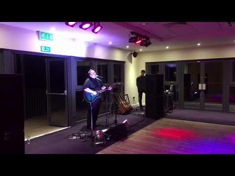Mat TV - September 2017 - Mat plays and sings live at Richings Sports Park