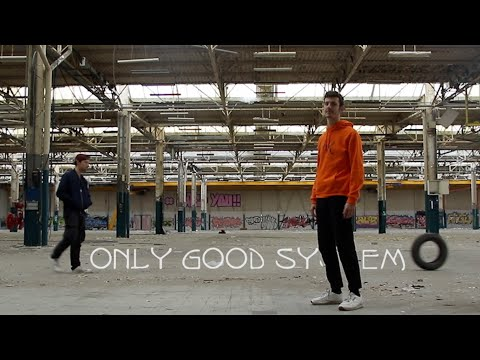 Knights Of Mandala Ft. S'N'K - Only Good System - OFFICIAL VIDEO