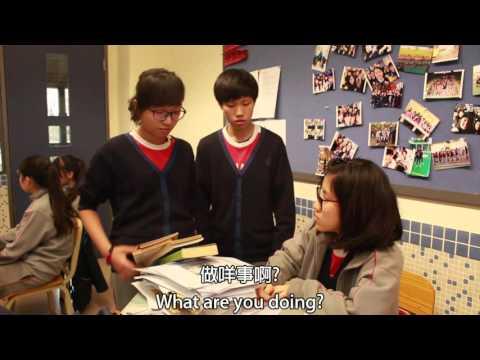 2015-2016 F6AC2 Final Youth Day 我的少女時代in SRL