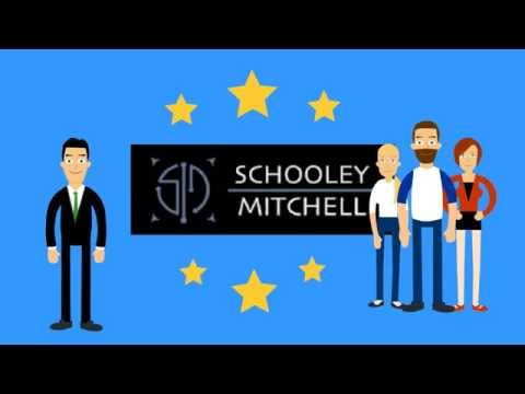 Animated video for Jerry Sarno at Schooley Mitchell