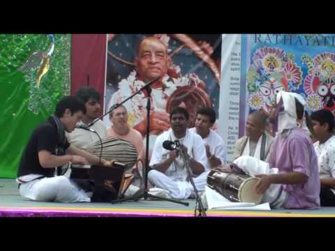 Rathayatra - Bhajan - Hari das