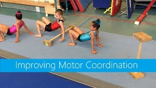 Back to Basics » For Improving motor coordination