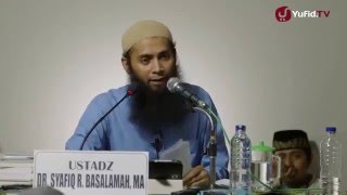Apa yang Dibaca Waktu Shalat Sunnah...