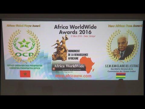 1ere Edition Africa Worldwide Awards
