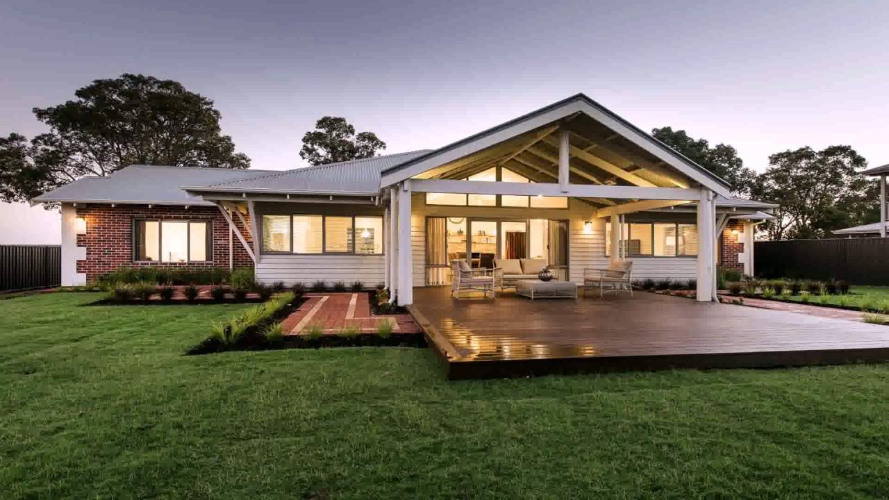 House outlook design