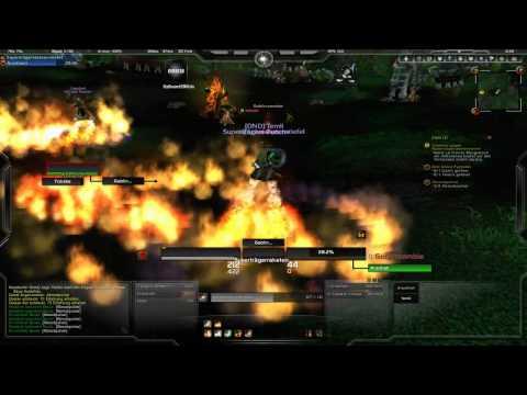 Let´s Doku Together World of Warcraft Cataclysm - Goblins 0004 [HD]