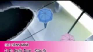 SAO BĂNG KHÓC - Huyền Thoại