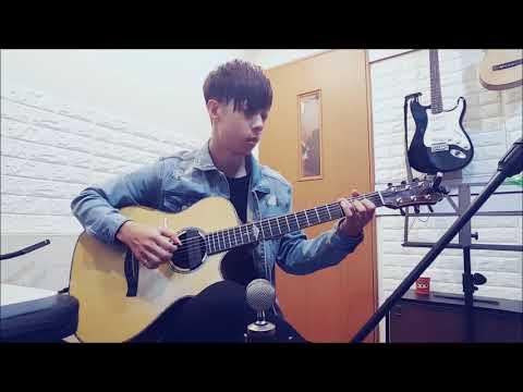 (Sungha Jung) Flaming - Ian Wu
