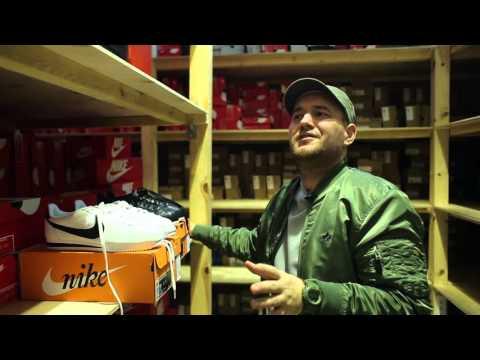 Январь 2016. Новинки RockAir. История Nike Cortez. НОВОГОДНИЕ ВЫПУСКИ!!!