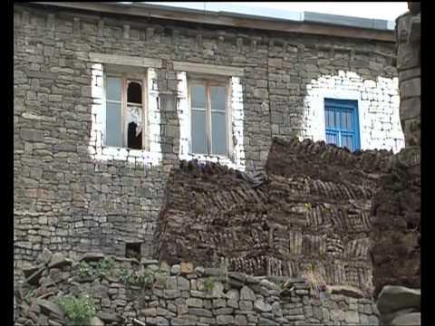 Смотреть Исчезающие культуры Дагестана онлайн