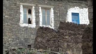 Исчезающие культуры Дагестана