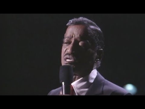Sammy Davis Jr: