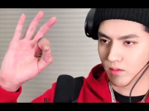 [FULL] Sing With Kris Wu - 《想你》 Miss You