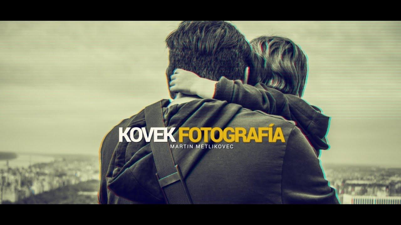KOVEK Reel - Fotografía