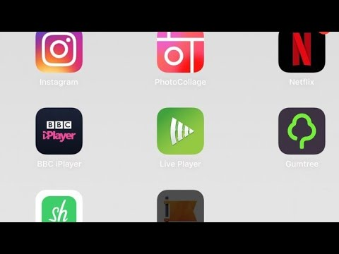 Watch Any Live Football Match Or Any Sports On Air For Free App On Iphone And Ipad