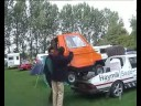 MICROCAR DELIVERY