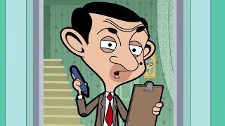 SPECIAL Delivery | Mr Bean Comedy Cartoon