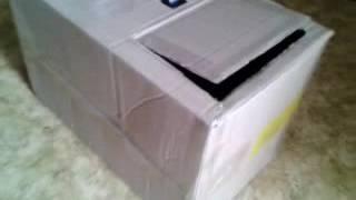 Делаем коробку для перевозки животных