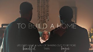 Gambar cover this is us | to build a home {4x18}