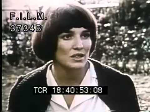 Pierre and Maggie Trudeau (stock footage / archival footage)