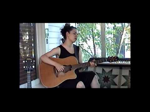 Ashley McNally - Downtown [Home Video Recording]