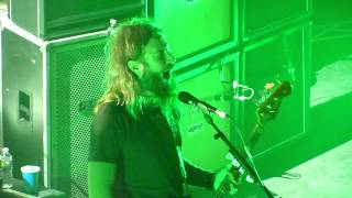 Mastodon - Octopus Has No Friends - live @ the Fillmore