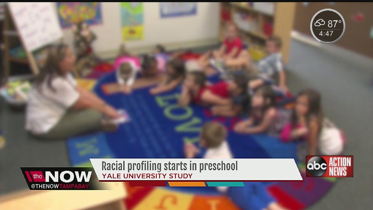 Implicit bias may explain high preschool expulsion rates ...