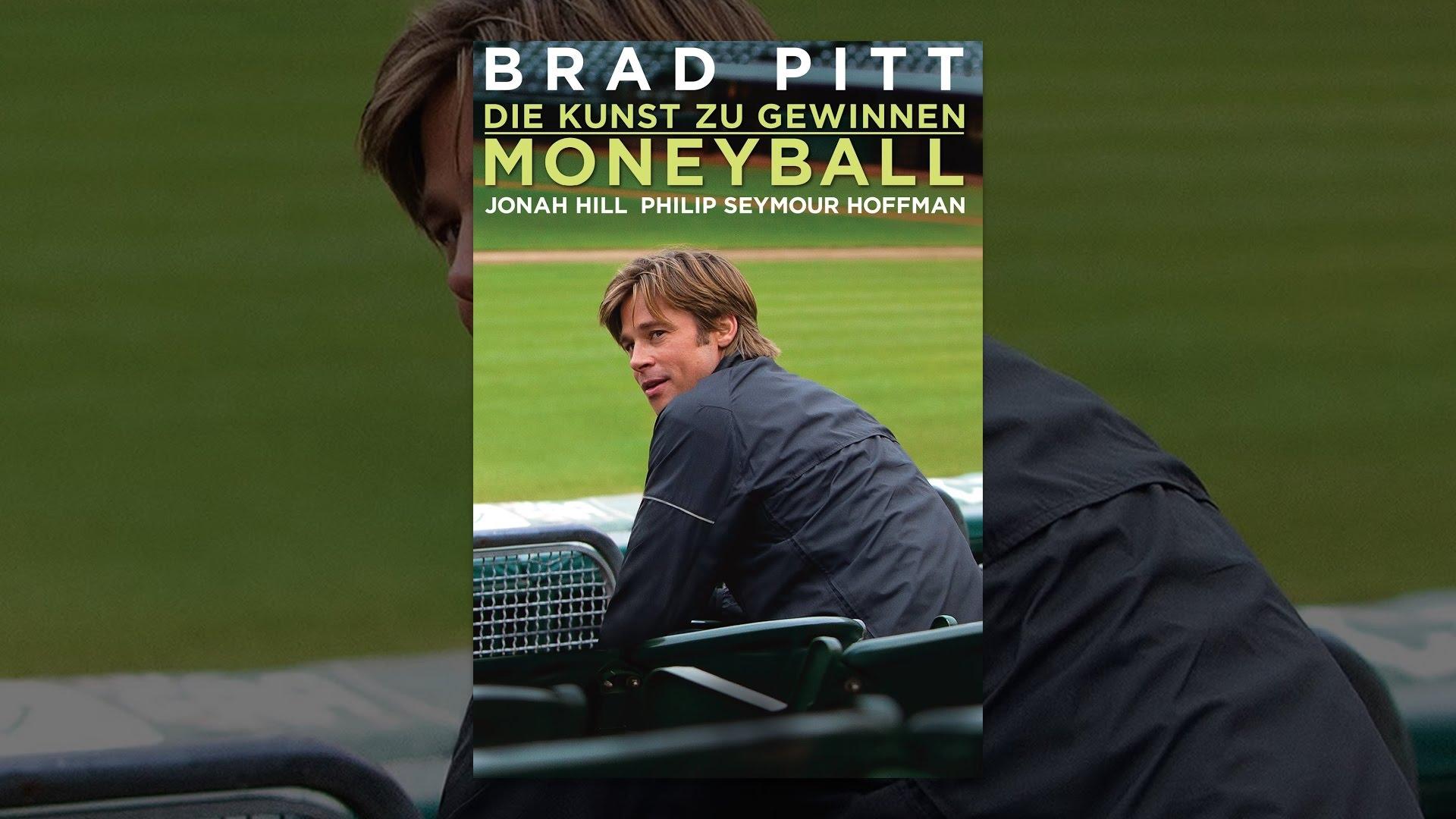 Die Kunst Zu Gewinnen – Moneyball